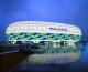 """Bayern Munchen, """"patron"""" al Allianz Arena"""