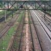 37,4% din reţeaua de cale ferată este electrificată