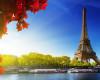 ANT are stand la Paris