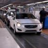Volvo va pune limită de viteză de 180 km/oră