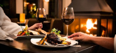 Piața de restaurante va ajunge la 5 miliarde euro