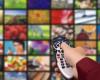 Un român s-a uitat în medie la televizor timp de 3,3 ore