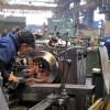 Producție industrială în creștere