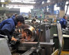 România, declin la producţia industrială