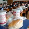 Finanțare UE pentru programele școlare privind laptele și fructele