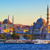 Tarom şi Air Serbia reorganizează zborurile spre Istanbul