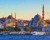 Economia Turciei, afectată de turismul în scădere