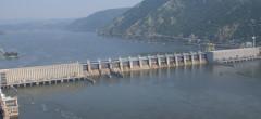 Hidroelectrica a lansat licitația pentru disipatorul de la Porțile de Fier I