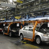 Producţia industrială germană, afectată de problemele din industria auto