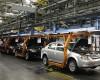 Val de concedieri în industria auto din Franţa
