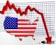 Economia SUA s-a contractat cu 0,7% în T1