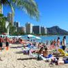 Numărul turiştilor la nivel mondial a crescut cu 6%, la 1,4 miliarde