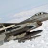 Bulgarii vor să cumpere opt avioane militare F-16