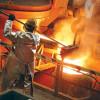 Industria metalurgică e încă în criză, dar are potențial