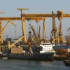 Negocieri pentru şantierul naval Mangalia