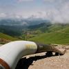 Kazahstanul a început exportul de gaze în China