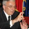 Isărescu a încasat circa 19.000 euro lunar ca guvernator
