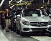 1,1 milioane angajați afectați de închiderea fabricilor auto