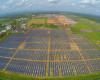 Primul aeroport din lume alimentat 100% cu energie solară este în India