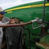 Agricultura afectată de prețul petrolului