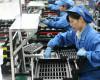 China, la cel mai redus ritm al creşterii producţiei industriale în 17 ani