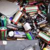 Românii au reciclat 35.000 de baterii uzate