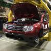 Renault îşi dublează producţia în Maroc