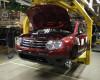Renault vrea să închidă trei fabrici