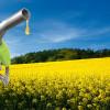 7,6% din carburanţii folosiţi în transporturi sunt bio