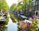 Amsterdamul introduce o nouă taxă pentru turişti