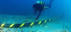 China vrea să lege Creta de continent printr-un cablu electric submarin