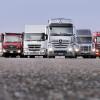 Producătorii de camioane riscă amenzi colosale