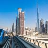 Contract de 2,88 miliarde dolari pentru extinderea metroului din Dubai