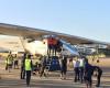 Solar Impluse a finalizat primul zbor transatlantic