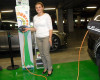 Stații de încărcare pentru mașini electrice