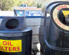 Fabrică de reciclare a uleiurilor folosite la Olteniţa