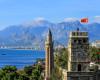 Paralela 45: Antalya va fi și anul acesta destinația verii