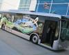 Un producător chinez de autobuze electrice face fabrică în Ungaria