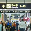 România a avut cea mai mare creștere a traficului aerian de pasageri