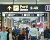 10,7 milioane pasageri au tranzitat aeroporturile din România