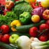 Fructe și legume în școlile din UE