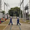 Enel a investit 24,35 milioane lei în două linii electrice subterane