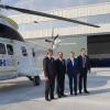 Airbus Helicopters vrea furnizori români