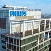 Profitul Philips, în urcare cu 14%