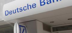 Deutsche Bank închide sucursale din Germania