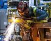 Afacerile din industrie au crescut în primele trei luni cu 6,9%
