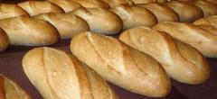 Avem cele mai mici preţuri la pâine