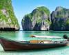 Thailanda mizează pe pensionarii europeni
