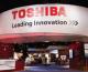 Toshiba ia 18 miliarde dolari pe divizia de cipuri