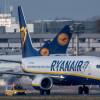 Profitul Ryanair a crescut cu 55%, la 400 milioane euro